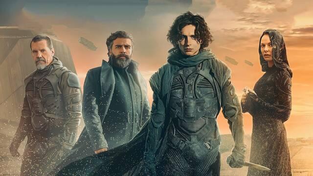 Denis Villeneuve no descarta que 'Dune' se convierta en una trilogía