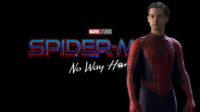 ¿Tobey Maguire en Spider-Man: No Way Home? El actor J.B. Smoove lo insinúa