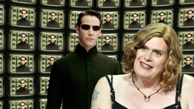 Lilly Wachowski confiesa por qué no ha dirigido 'Matrix 4' junto a su hermana