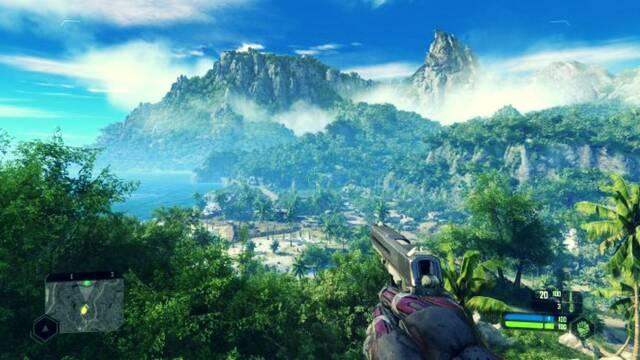 Crysis Remastered no contará con el polémico sistema antipiratería Denuvo en Steam