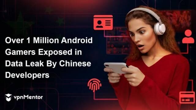 La empresa de juegos para móviles EskyFun filtra datos de 1 millón de cuentas de jugadores
