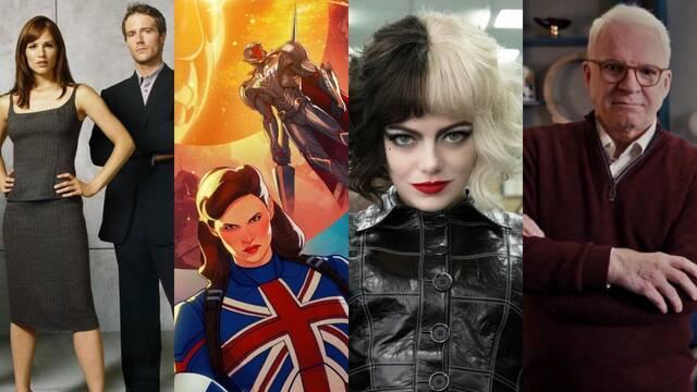 Estrenos de Disney+ en agosto 2021: todas las series y películas