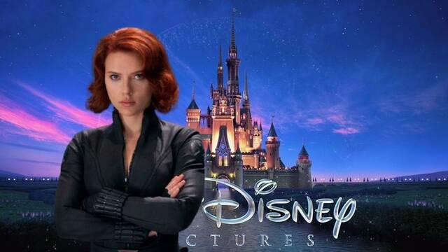 Scarlett Johansson está 'ofendida' por la actitud de Disney a su demanda por 'Viuda Negra'