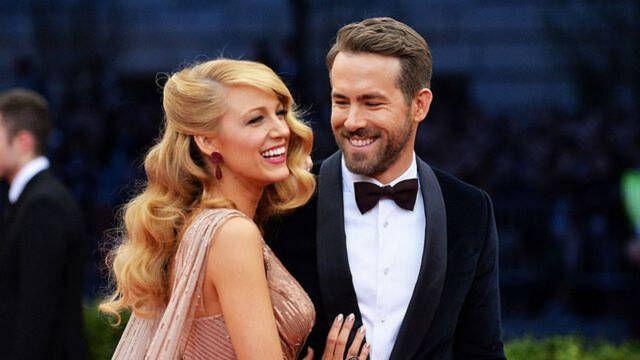 Ryan Reynolds y Blake Lively recrean su primera cita en su décimo aniversario