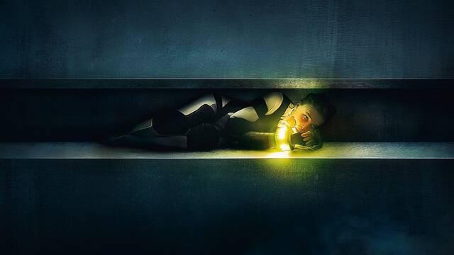 Tráiler de 'El tubo', el filme de ciencia ficción y terror que encandiló en Sitges