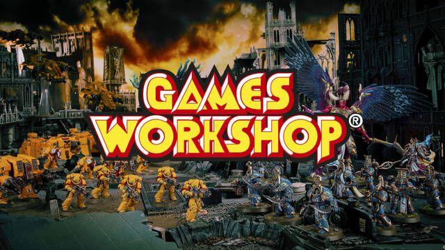 Games Workshop ha crecido hasta ser más rentable que Google