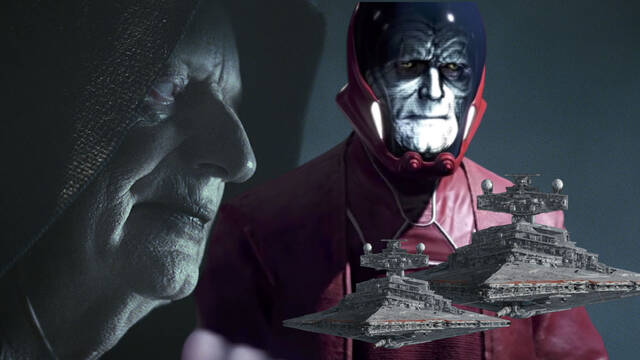 Star Wars: Así fue el plan de Contingencia de Palpatine y el origen de sus clones