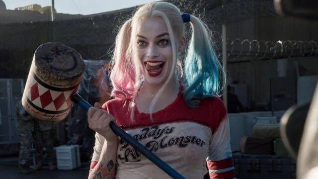 Margot Robbie desmiente que se esté tomando un descanso de Harley Quinn