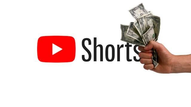 YouTube pagará 10.000 dólares al mes a los usuarios que suban contenido a Shorts