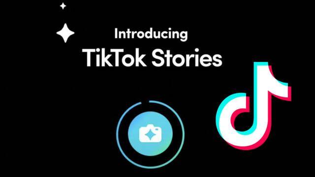 TikTok se sube al barco e incorpora historias siguiendo el estilo de Instagram