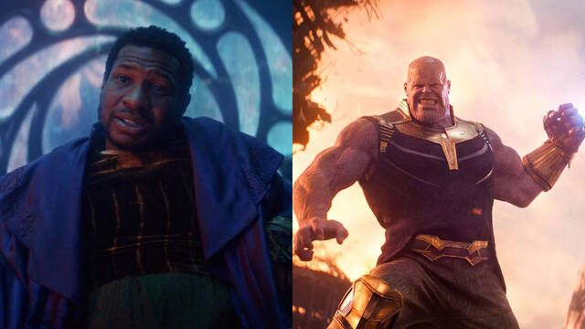 Michael Waldron, creador de Loki, explica la mayor diferencia entre Kang y Thanos