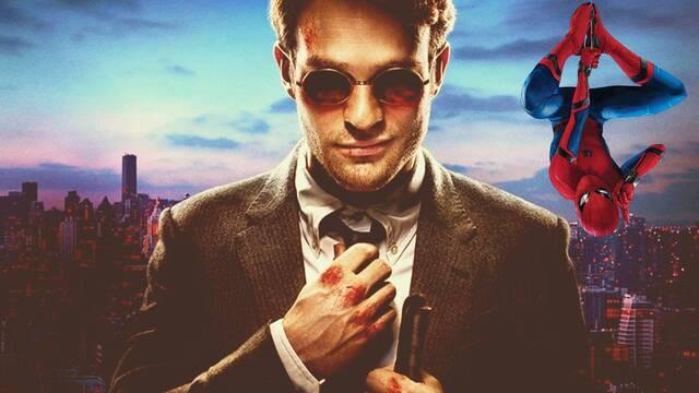Spider-Man 3: Nuevas fotos de Tom Holland avivan los rumores del cameo de Daredevil