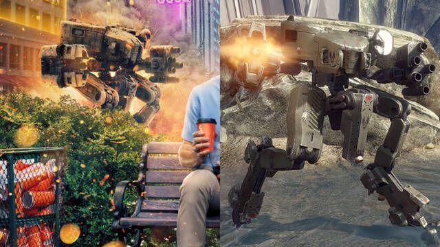 Free Guy revela nuevos pósters con una clara referencia a Halo