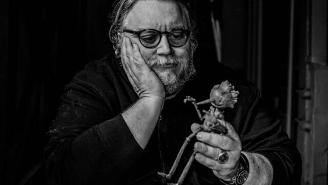 Guillermo del Toro: Se habría retrasado su oscura película de Pinocho