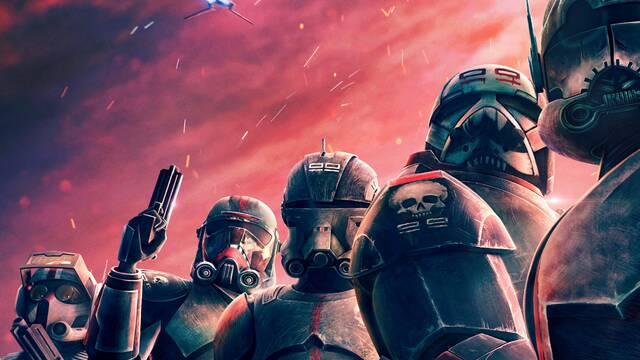 Star Wars: The Bad Batch tendrá una segunda temporada en Disney+