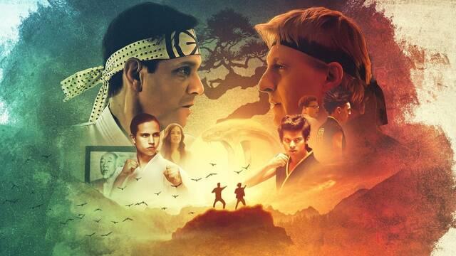 Cobra Kai: La cuarta temporada llegará en diciembre a Netflix