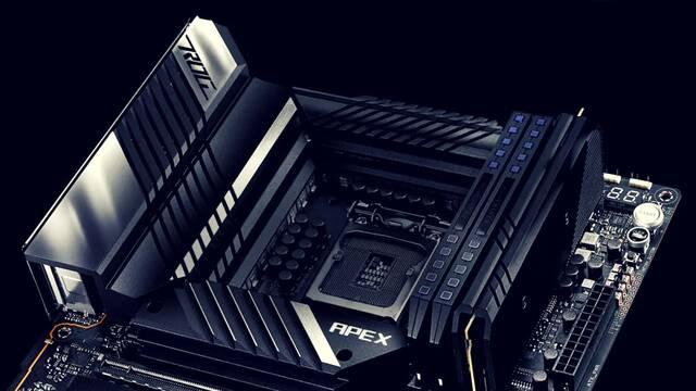 ASUS lanza una actualización para las BIOS de sus placas base para Windows 11