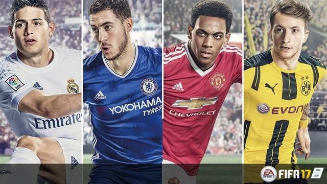 Club World Cup, la competición de eSports organizada por la FIFA