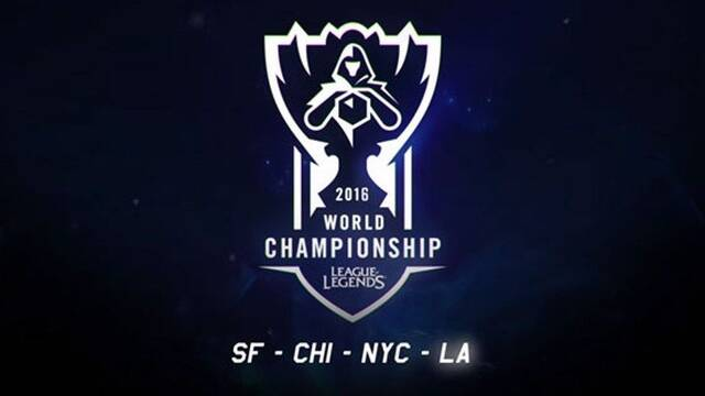 Esto es lo que nos espera en el League of Legends World Championship 2016