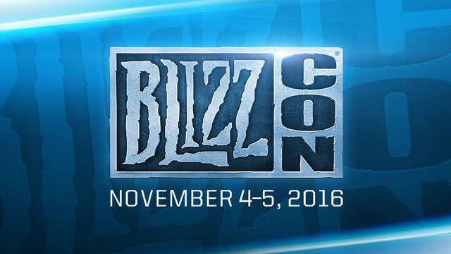 Anunciada la agenda de la BlizzCon Opening Week