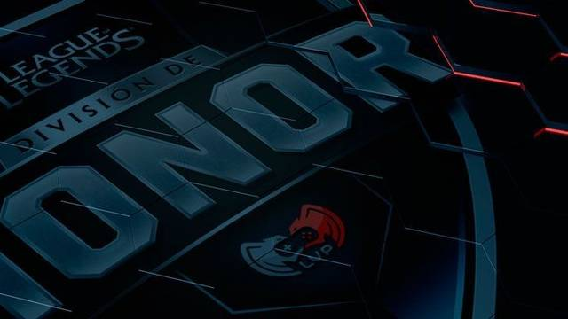 LOLHonor: Asus ROG Army se coloca líder y G2 sigue penúltimo