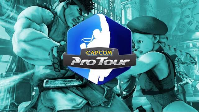 La bolsa de premios del Capcom Pro Tour de Street Fighter V aumenta en 90000 dólares