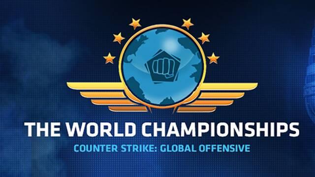 Canadá sustituirá a los Estados Unidos en el Mundial de CS:GO