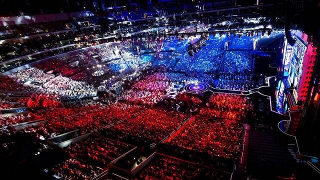 Éstas son las mayores competiciones de eSports del mundo