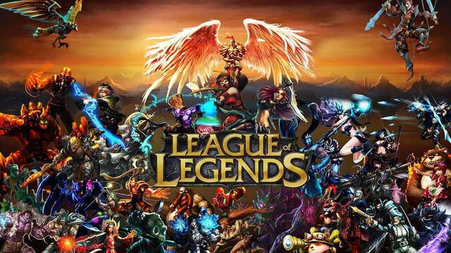 TGP Box, la consola en la que se podrá jugar a League of Legends