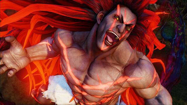 Así derrotó GamerBee a Ryan Hart para ganar el EGX CPT Premier de Street Fighter V