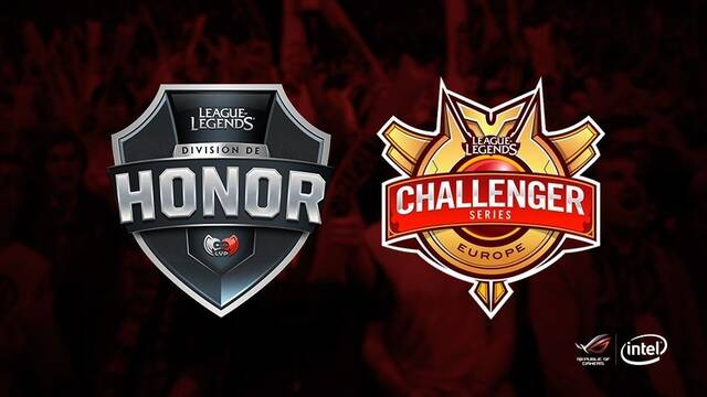 Descubre los 6 equipos que se enfrentarán en el clasificatorio español de Challenger Series