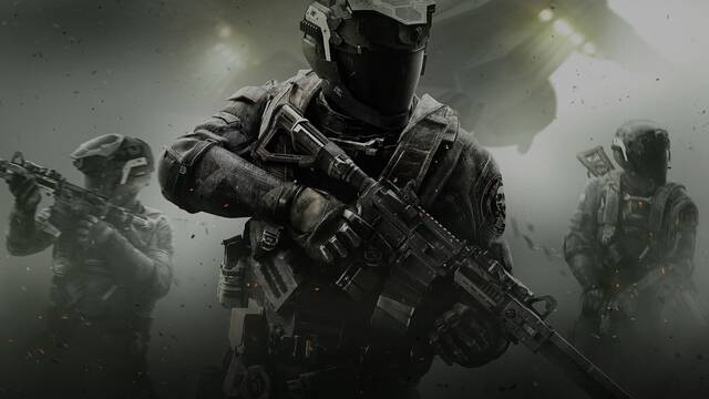 La World League de Call of Duty Infinite Warfare apostará por un formato más presencial