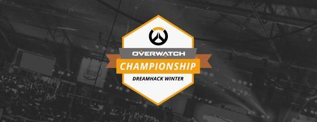 DreamHack Winter 2016 tendrá su propio torneo de Overwatch