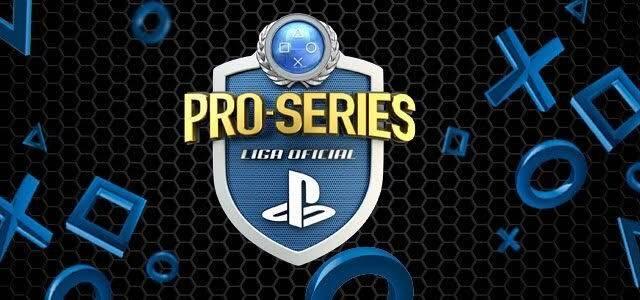 Pro-Series la nueva competición de la Liga Oficial PlayStation