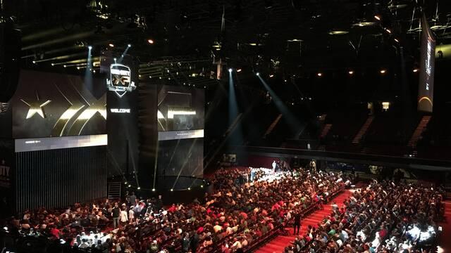 Crónica: Los dos primeros días de Call of Duty XP