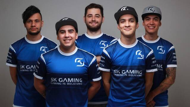 ESforce compra el 66% de SK Gaming y amplía su imperio