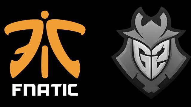 Riot descubre relaciones financieras entre G2 Esports y Fnatic
