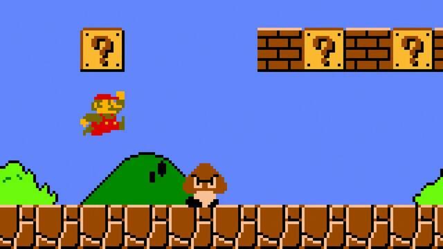 Una IA aprende a recrear Super Mario Bros mientras ve a alguien jugarlo