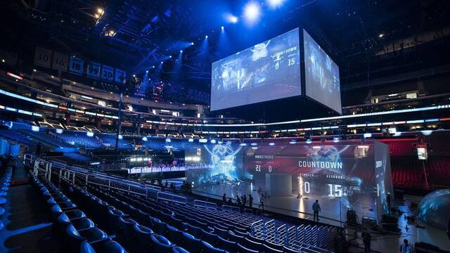 Estos serán los grupos de los Worlds 2017 de League of Legends