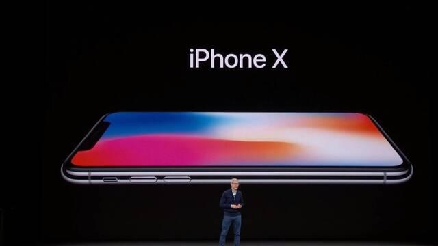 iPhone X costará 1159€ y saldrá a la venta el 3 de noviembre