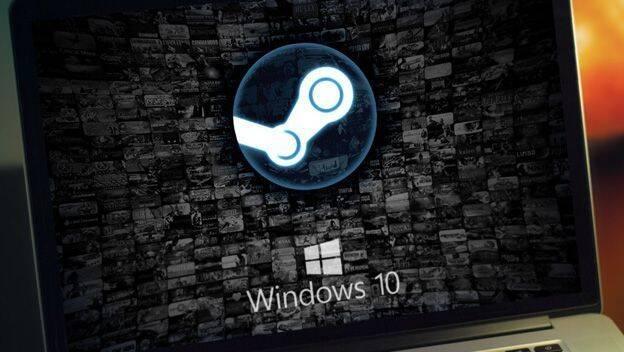 La mitad de los jugadores de Steam utilizan Window 10 64 bit