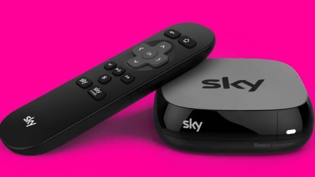 Así es Sky, la nueva plataforma de 'streaming'