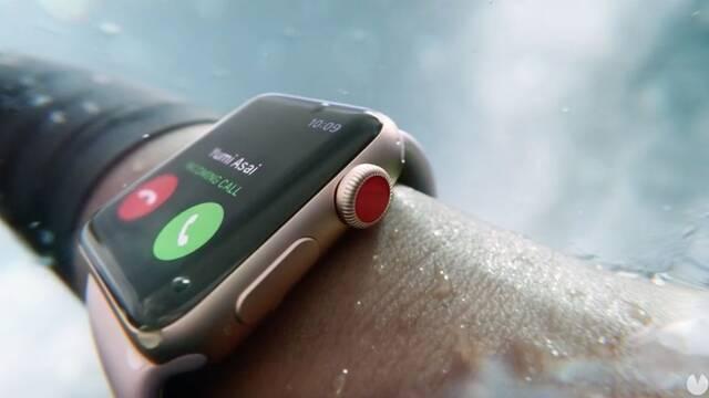 Apple Watch Series 3 y Apple TV 4K, los otros productos del Keynote