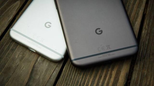 El evento de lanzamiento del Pixel 2 de Google será el 4 de octubre