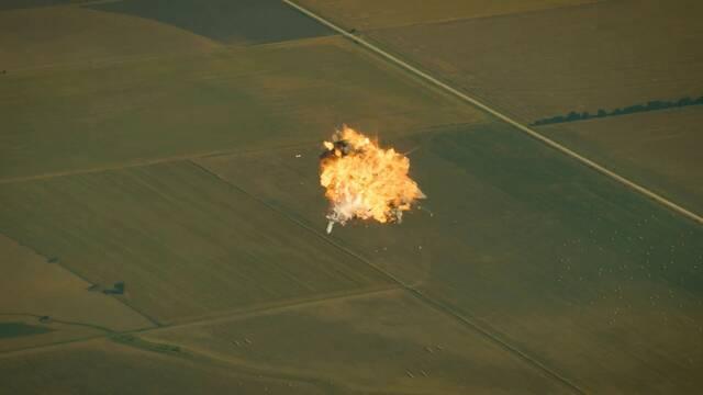 Elon Musk muestra en vídeo explosiones de sus cohetes fallidos