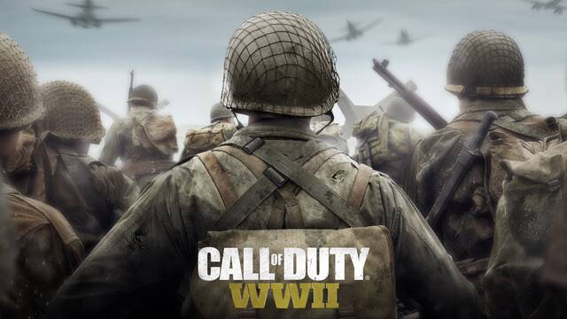 Call of Duty: WWII detalla los requisitos mínimos para su beta abierta en PC