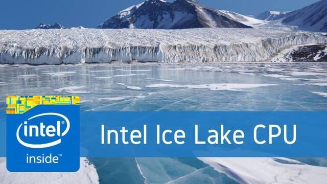 Intel lanzará sus procesadores Ice Lake de 8 núcleos y 16 hilos en la segunda mitad del 2018