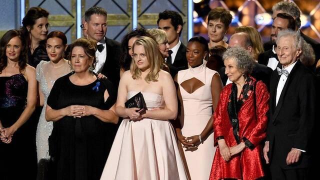 Estos son los ganadores de los premios Emmy