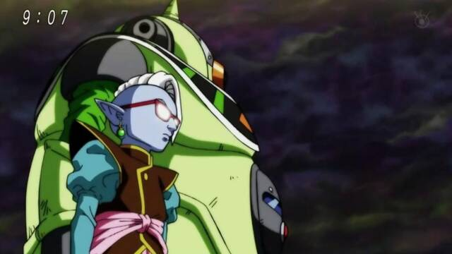 Análisis: Dragon Ball Super Episodio 107