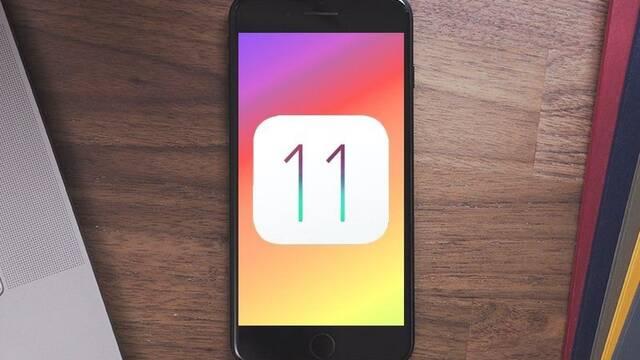 iOS 11 llega hoy y estos serán los dispositivos compatibles